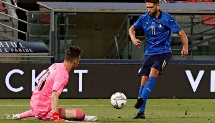Πρεμιέρα και ειδικό στοίχημα για Euro 2021!