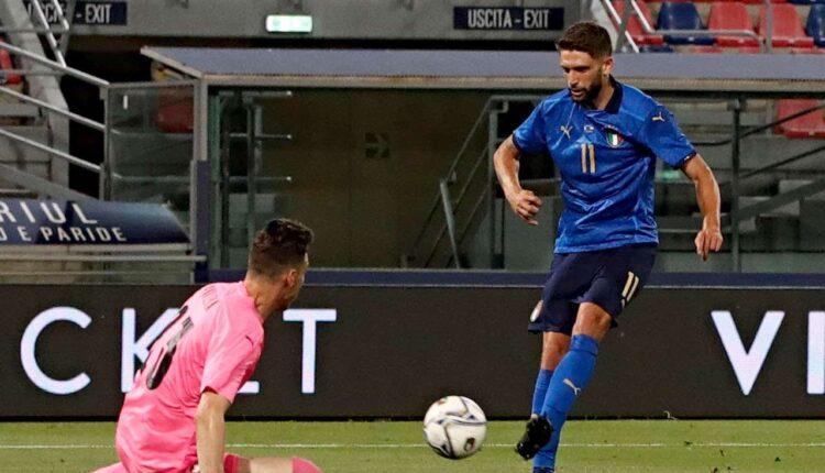 Το EURO 2021 έφτασε: Σέντρα με το Τουρκία-Ιταλία σήμερα