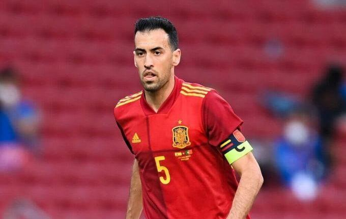 EURO 2021: Αρνητικά τα τεστ κορωνοϊού στην Ισπανία, υπολογίζεται ο Μπουσκέτς