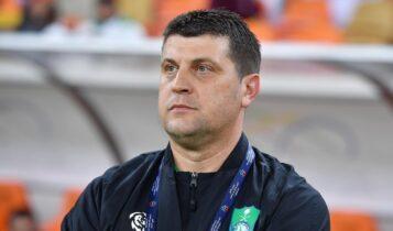 «Ο Μιλόγεβιτς απειλεί την Αλ Αχλί με καταγγελία στην FIFA!»
