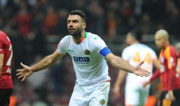 «Ο Τζαβέλλας θέλει να γυρίσει στην Ελλάδα -Κοντά στην ΑΕΚ»