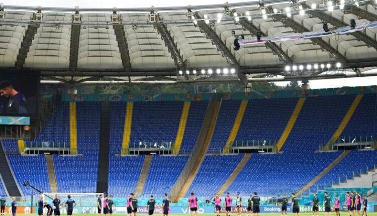 Euro 2021: Πρεμιέρα και ζητήματα ασφάλειας (VIDEO)