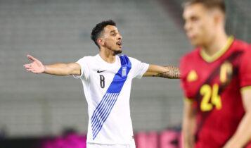 Γκολ στo EURO 2021 με τον ΟΠΑΠ – Τι βλέπει ο Κάρλος Ζέκα για τον αγώνα Δανία-Φινλανδία