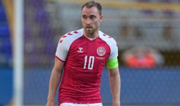 Κρίστιαν Ερικσεν: Οι παίκτες της ΑΕΚ έστειλαν τις ευχές τους στον Δανό (ΦΩΤΟ)