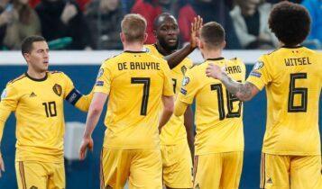 EURO 2021: Η δράση συνεχίζεται με τρία παιχνίδια