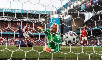 EURO 2021: Οι Φινλανδόι δεν πανηγύρισαν το ιστορικό γκολ από σεβασμό στον Ερικσεν (VIDEO)