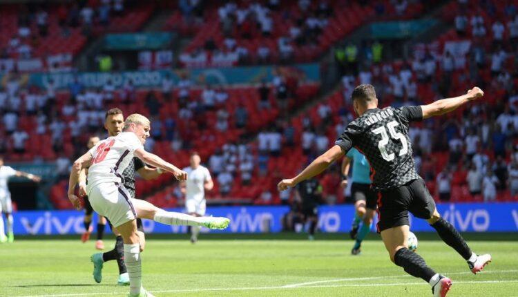 EURO 2021: Πρεμιέρα με το δεξί για την Αγγλία που νίκησε (1-0) την Κροατία (VIDEO)