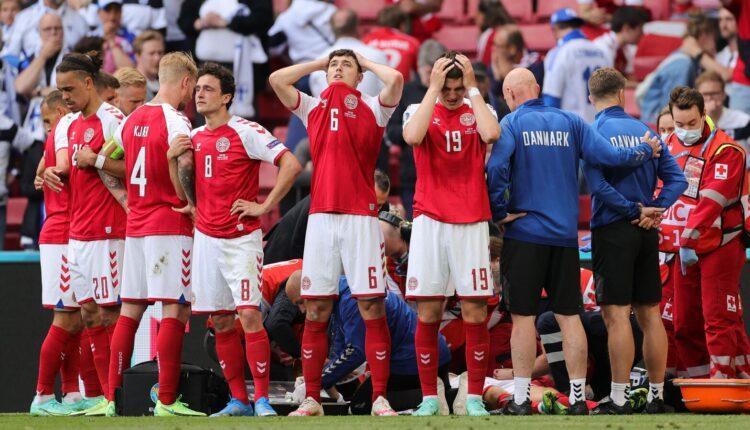 Η FIFPro είχε προειδοποιήσει την UEFA πριν την κατάρρευση του Έρικσεν