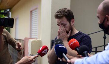 Γλυκά Νερά: Ο πιλότος αθέτησε την υπόεσχεσή του στην Αγγελική Νικολούλη (VIDEO)