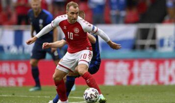 EURO 2021-Γιατρός Δανίας: «Δεν ξέρουμε γιατί κατέρρευσε ο Έρικσεν, οι εξετάσεις είναι καθαρές»
