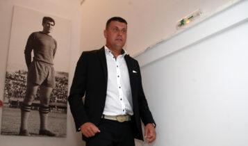 Ο Μιλόγεβιτς υποδέχθηκε τους παίκτες στα Σπάτα -Η πρώτη γνωριμία