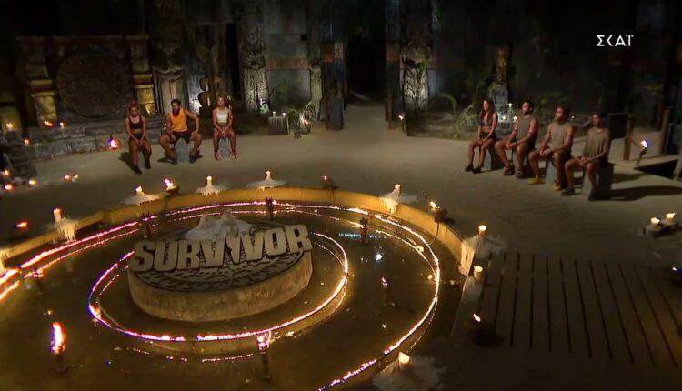 Survivor 4-Spoiler: Πιάστηκαν στα χέρια οι παίκτες μετά την αποχώρηση της Καρολίνας