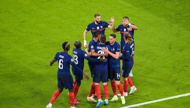 EURO 2021: Η Γαλλία πήρε το ντέρμπι, 1-0 την Γερμανία (VIDEO)