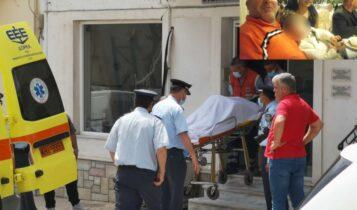 Ζάκυνθος: Παραδόθηκε η 27χρονη «τσιλιαδόρος» της δολοφονίας