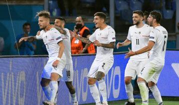 Ξεκινάει η δεύτερη αγωνιστική των ομίλων στο EURO 2021