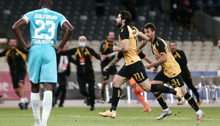 Mε τον νικητή του Βέλεζ Μόσταρ–Κολερέιν η ΑΕΚ στον β' προκριματικό του Conference League!