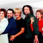 Το ελληνικό reunion των Εγκλημάτων θα είναι διαφορετικό από τα «Φιλαράκια»