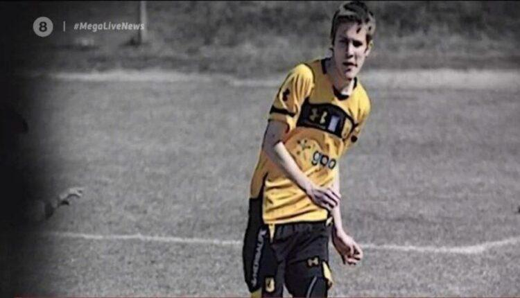 Συγκινεί ο ιερέας που έχασε τον 16χρονο γιο του - «Εσβησε» ξαφνικά ο νεαρός ποδοσφαιριστής (VIDEO)
