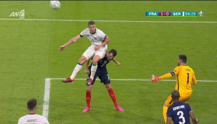 EURO 2021: Eρευνα της UEFA για τον τραυματισμό του Παβάρ από Γκόσενς