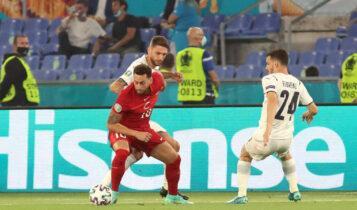Στοίχημα: Με τον 1ο όμιλο του EURO 2021 σε απόδοση 5.16! (VIDEO)