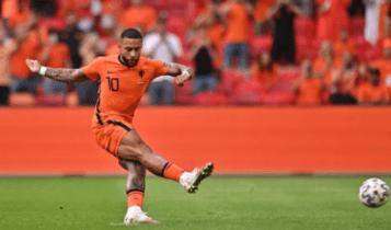 EURO 2021: Εύκολη νίκη για Ολλανδία (2-0) κόντρα στην Αυστρία (VIDEO)