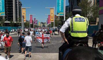 EURO 2021, Αγγλία-Σκωτία: «Φρούριο» το Γουέμπλει