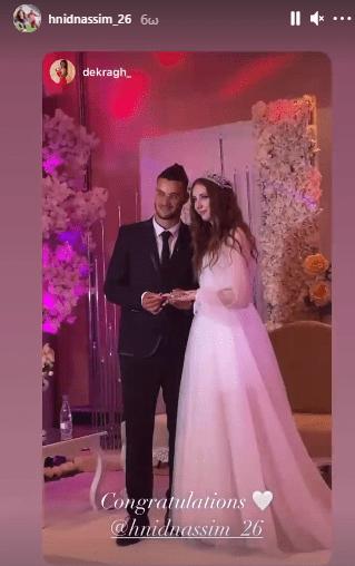 Παντρεύτηκε ο Χνιντ, έχει άδεια από την ΑΕΚ για να βρει ομάδα (ΦΩΤΟ)