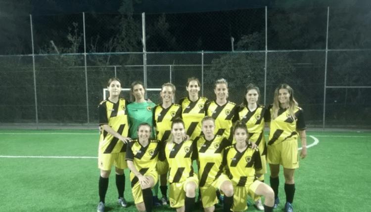 ΑΕΚ: Δύο στα δύο για την γυναικεία ομάδα Futsal
