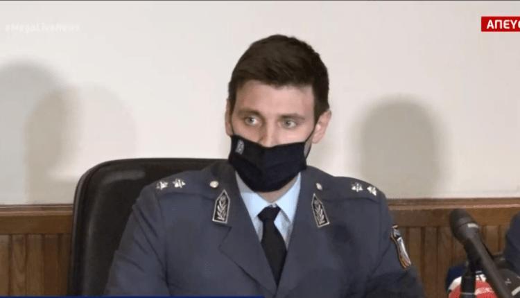 Εκτακτη ενημέρωση της Αστυνομίας για τη δολοφονία στα Γλυκά Νερά: «Τα στοιχεία δεν μπορούν να περιμένουν» (VIDEO)