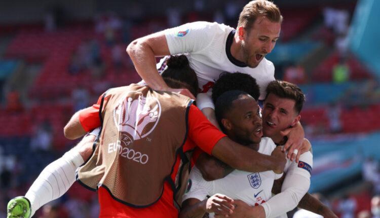 Το EURO 2021 παίρνει «φωτιά» στο στοίχημα!