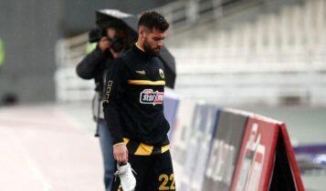 Ούτε η Μορεϊρένσε τον άντεξε: «Ο Σιμάο επιστρέφει στην ΑΕΚ»