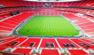 UEFA: Απειλεί την Αγγλία να πάρει τους ημιτελικούς και τον τελικό του EURO από το Γουέμπλεϊ
