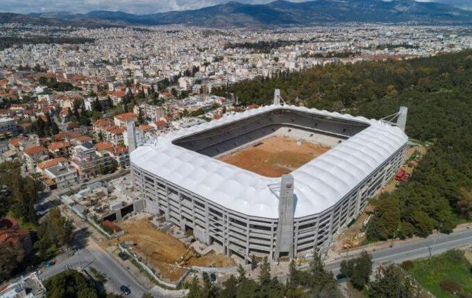 Τάσος Τσατάλης: «Δεν μετριέται το μέγεθος του κατορθώματος της ΑΕΚ με το γήπεδο» (VIDEO)