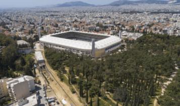 Ο Μελισσανίδης θέλει ευρωπαϊκό τελικό στην «Αγιά Σοφιά-OPAP Arena»!