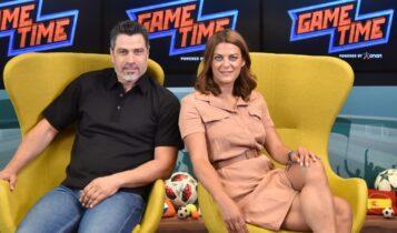 ΟΠΑΠ Game Time: Τα ντέρμπι του Ευρωπαϊκού Πρωταθλήματος με τον Άκη Ζήκο (VIDEO)