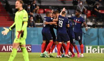 Προγνωστικά Ουγγαρία – Γαλλία: Πάμε με ημίχρονο/τελικό