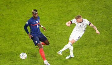 Επιλογές EURO 2021 στο 3.82!