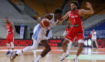 Εθνική ομάδα μπάσκετ: Νίκησε με «όπλο» την άμυνα και τον Αντετοκούνμπο η Ελλάδα, 77-69 το Πουέρτο Ρίκο (VIDEO)