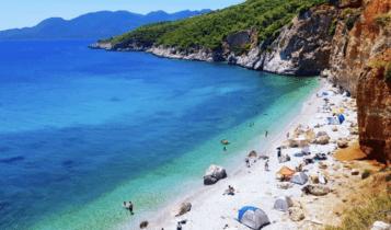Προσιτή πολυτέλεια: Τρεις νησάρες με 50 ευρώ τη μέρα (ΦΩΤΟ)