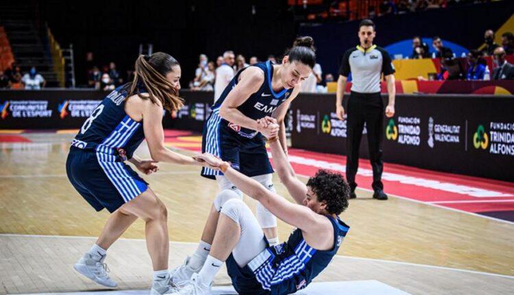 Εθνική μπάσκετ Γυναικών: Ψάχνει το θαύμα για την πρόκριση