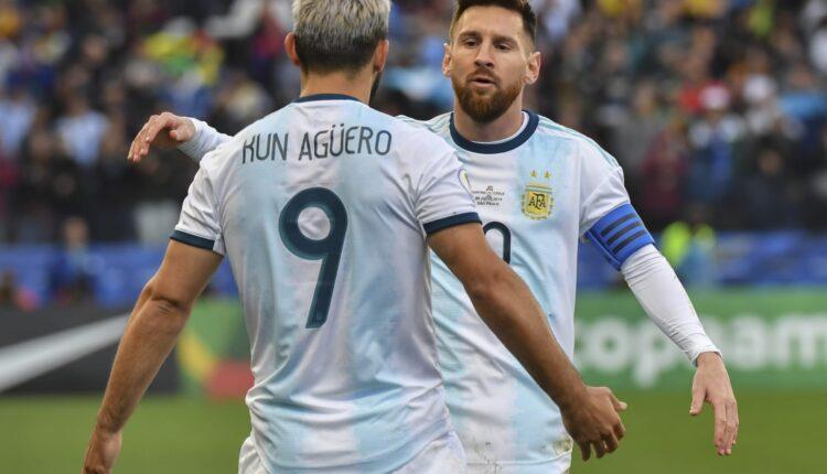 Λαπόρτα: «Ο Αγουέρο προσπαθεί να πείσει τον Μέσι να ανανεώσει»