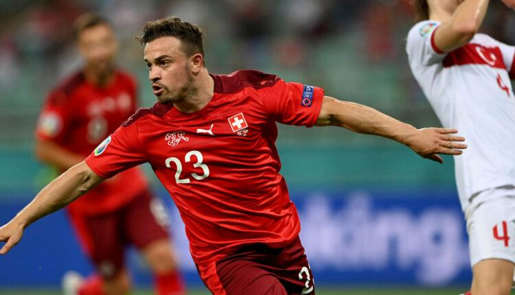 EURO 2021: Η Ελβετία, νίκησε 3-1 την Τουρκία και περιμένει για την πρόκριση ως τρίτη (VIDEO)
