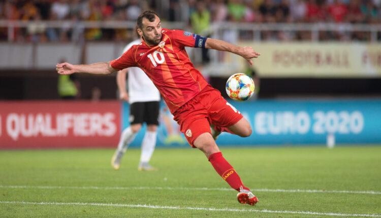 Euro 2021: Ο Πάντεφ ανακοίνωσε ότι αποσύρεται μετά το ματς με Ολλανδία (VIDEO)