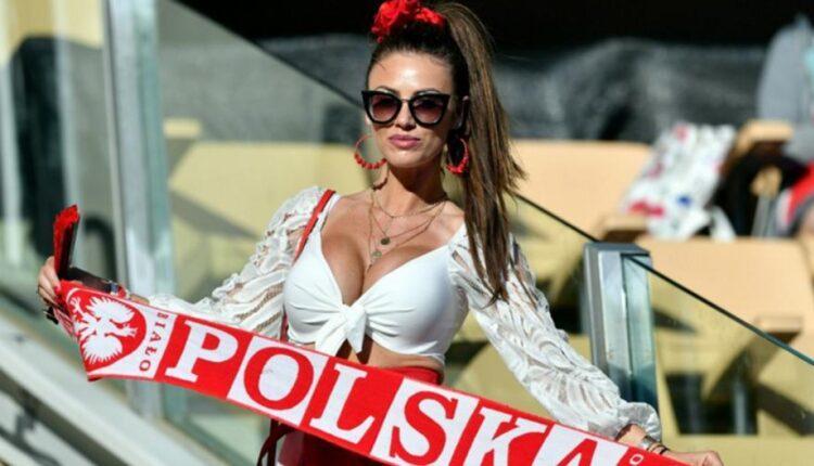 Πανικός με την οπαδό της Πολωνίας στο EURO 2021 (ΦΩΤΟ-VIDEO)