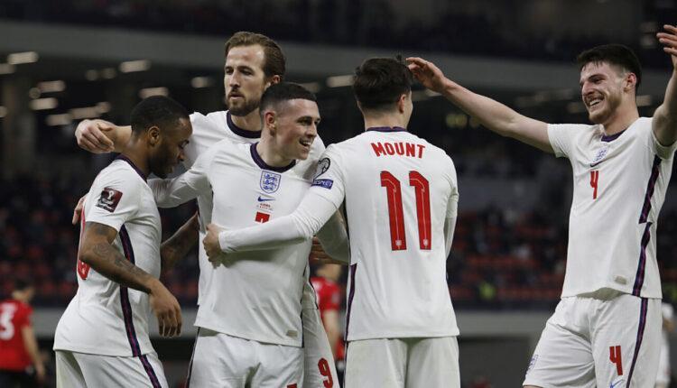 EURO 2021: Απολύθηκαν οι φύλακες της Αγγλίας επειδή η αποστολή δεν ένιωθε ασφαλής!