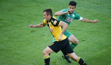 «Ο Ερυθρός Αστέρας συμφώνησε με Πρίγιοβιτς και τώρα περιμένει να μείνει ελεύθερος ο Κρίστιτσιτς από την ΑΕΚ»
