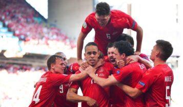 Τα γκολ πληρώνουν στο Euro 2021!