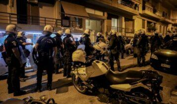 Γνώριμος της αστυνομίας και κατά συρροή βιαστής ο άνδρας που κατήγγειλε η 50χρονη στα Πετράλωνα (VIDEO)