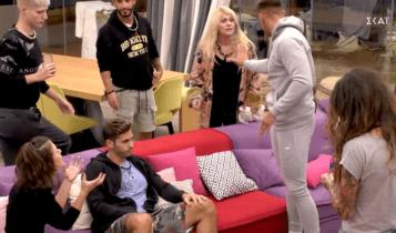 Παίκτης του Big Brother θα πρωταγωνιστήσει σε ερωτική ταιvία
