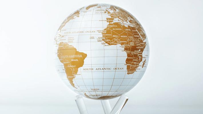 Χάνουν και οι πιο διαβασμένοι: Ξέρεις σίγουρα σε ποια ήπειρο βρίσκονται αυτές οι 10 χώρες;